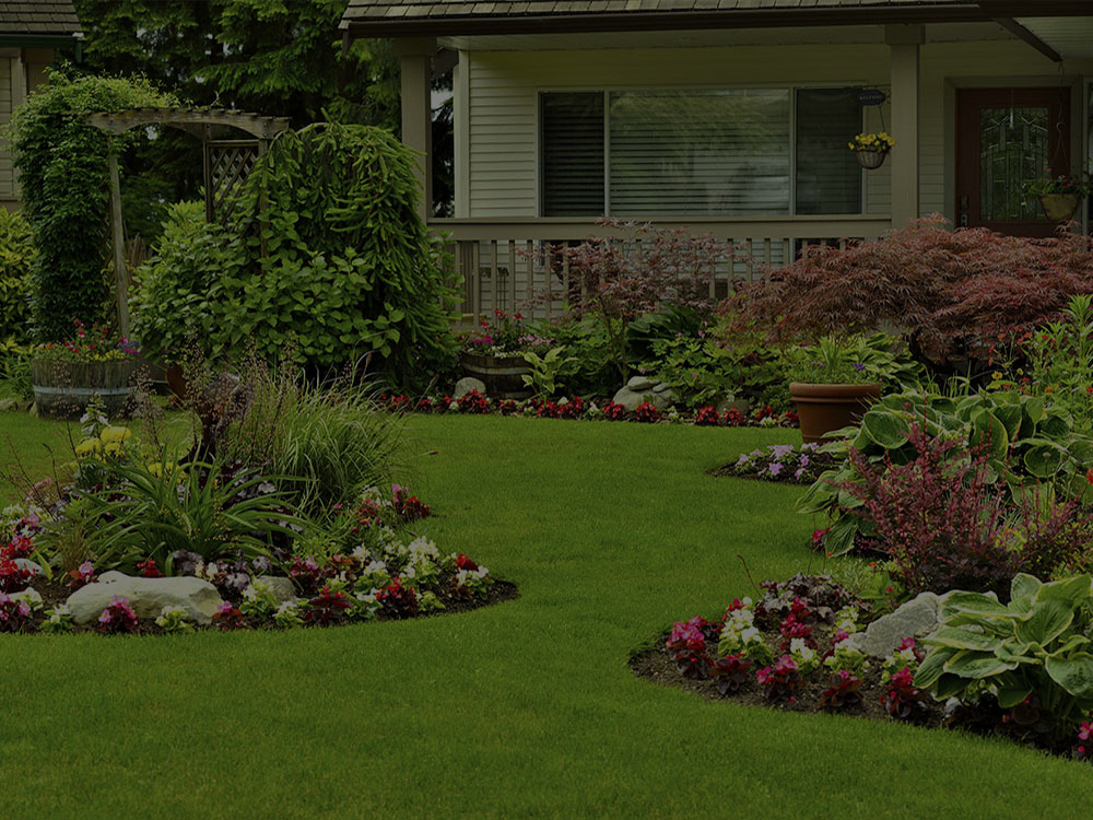 Sylvania, OH Landscape Design