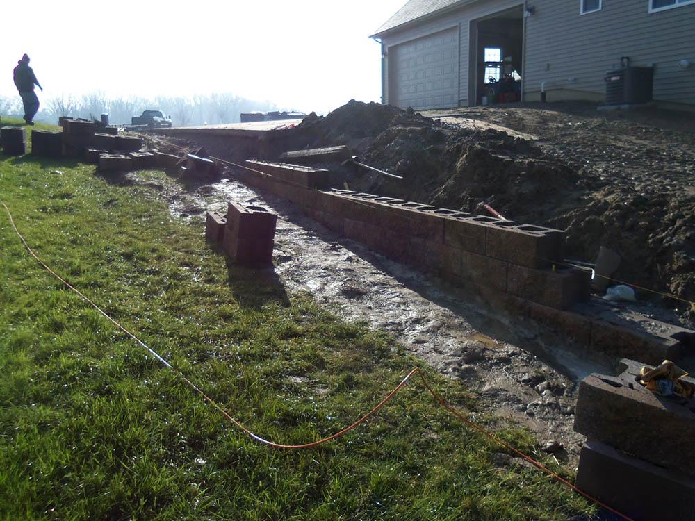 Sylvania, OH Landscape Renovations